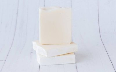 Not all soap is created equal!  Why 100% Olive Oil Soap could be the answer.